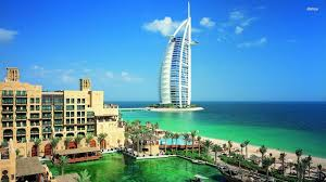 My 40th Birthday Dream Vacation to Dubai - Gift registry Dubai