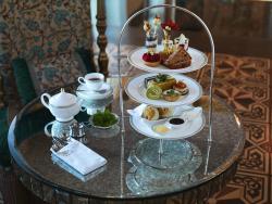 Dinner Sultan Lounge