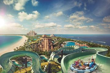 Dubai Atlantis WaterPark