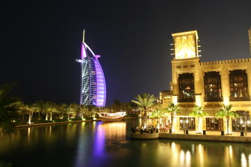 Dubai Nightlife Tour