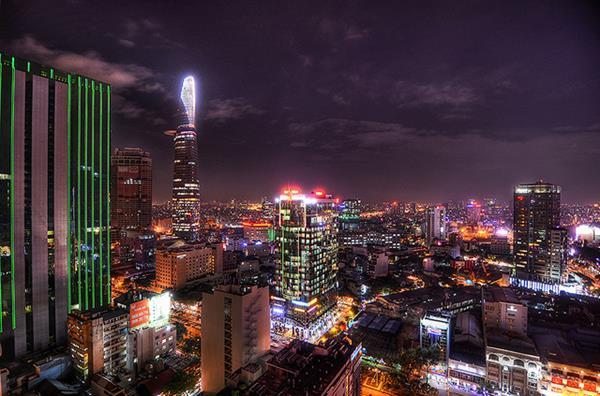 Accommodation Saigon