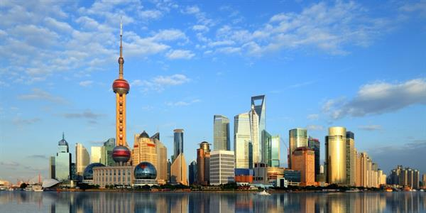 Accommodation Shanghai