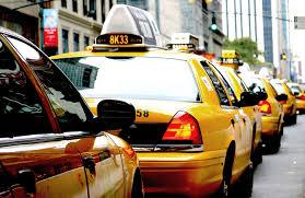 Hail us a Cab!