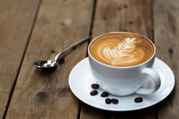 A week of caffeine at awesome cafes