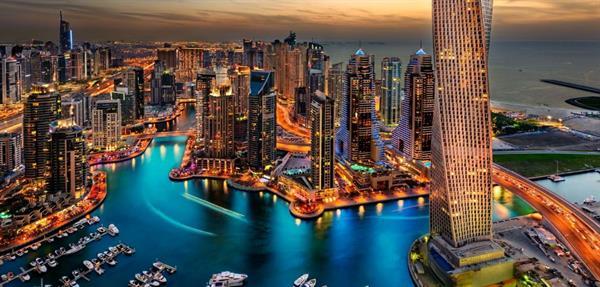 4 NIGHTS IN DUBAI
