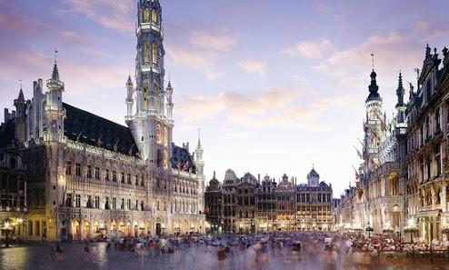 2 NIGHTS IN BRUSSELS