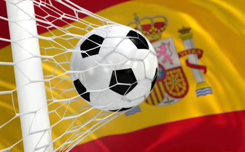 Spanish Football Game