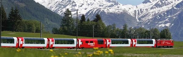Eurorail Pass