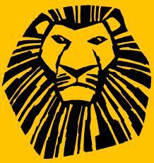 Lion King Musical, London