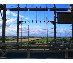 High Ropes Course - Dublin
