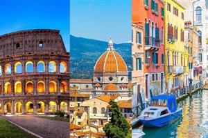 Our Italy Honeymoon! - Honeymoon registry Italy