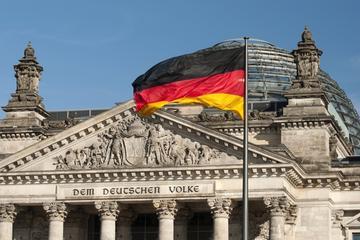 Berlin historical walking tour