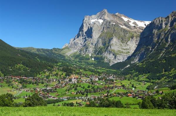 Swiss Fondue Lunch & Show