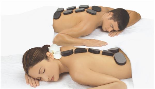 Couples Escape Massage
