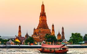 Bangkok - Private Tour of Temples and City