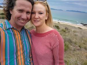Sooz and Neil - Honeymoon registry Africa and Spain