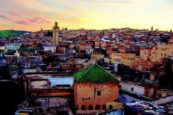 Marakesh Morocco tour