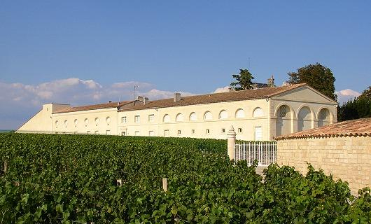 Tour of Château Mouton Rothschild