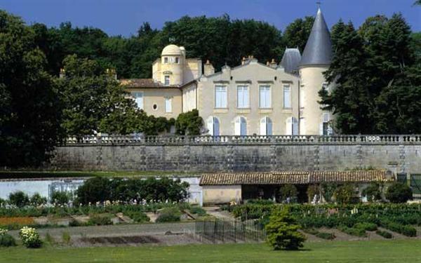 Tour or Château Lafite Rothschild