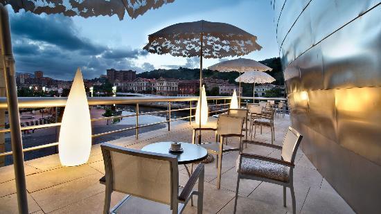 Restaurante Guggenheim