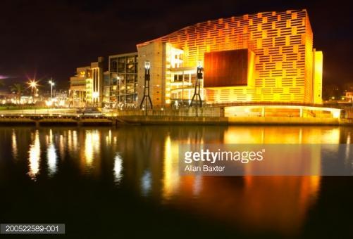 Visit Museo Marítimo Ría de Bilbao