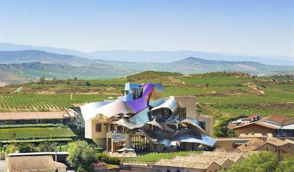 Tour of Rioja