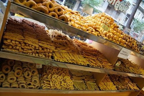 Greek Souvenirs/Snacks