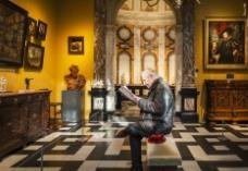 Rubens house museum