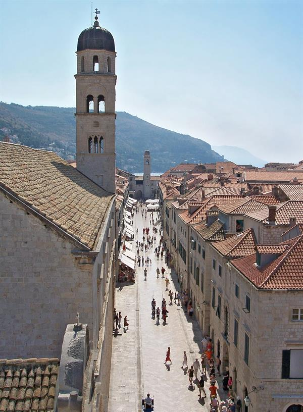 All day walking tour for two (Dubrovnik)