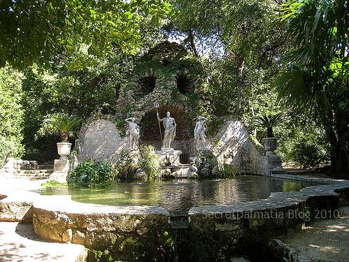 Day trip to Trsteno Arboretum (Dubrovnik)