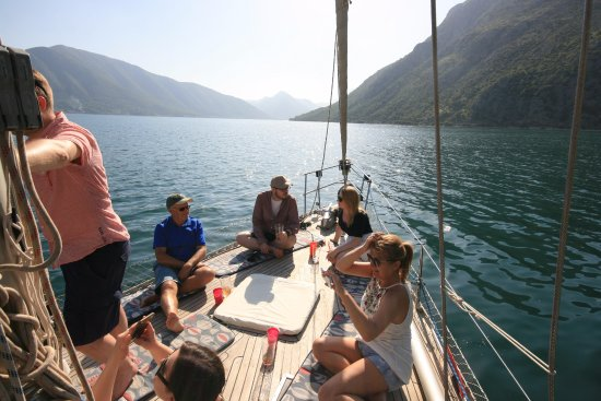 A Day Out On Monty B (Kotor)