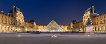 Tour of the Louvre
