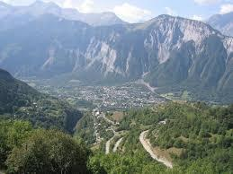 Accommodation in Bourg-d'Oisans