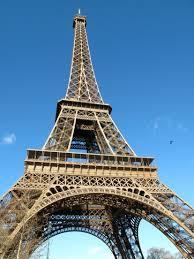 Eiffel Tower tickets