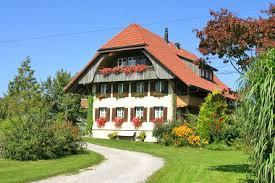 Accommodation in Switzerland