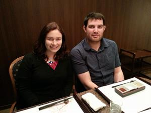 Jennifer and Stuarts Registry - Honeymoon registry