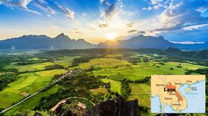 Laos Volunteer fund - Honeymoon registry