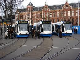 Transit Passes
