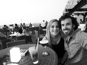 Tash and Ty's Wedding  - Honeymoon registry Italy, Germany, France, Thailand