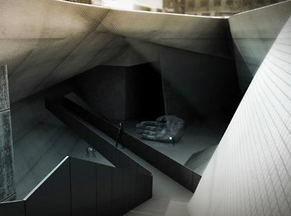 Subterranean Museum the Underground Bunker Tour