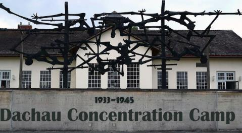 Guided Tour of Dachau Concentration Camp