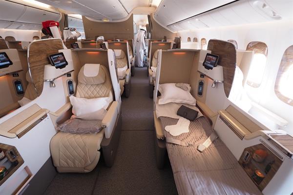 Emirates Airfare