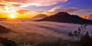 Mount Batur Volcano Sunrise Hike