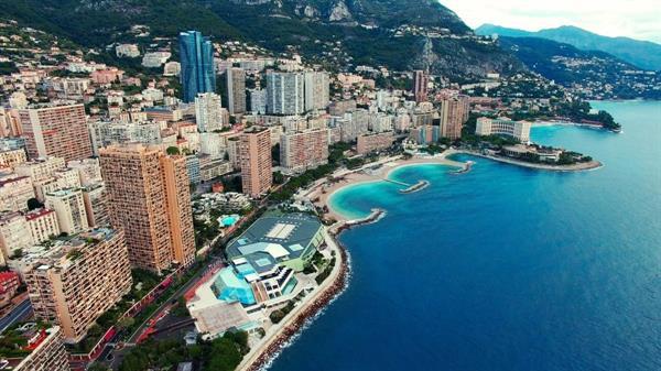 Monaco and Monte Carlo experience