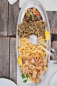 Ljubjana food tour