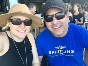 Sarah and Matthew's Wedding Registry - Honeymoon registry Around the world!