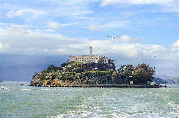 Alcatraz Cruise and Tour
