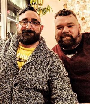 Terry and Jason - Honeymoon registry TBD