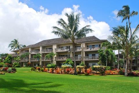 Accomodation for Kauai