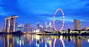 The bears honeymoon and UK celebration - Honeymoon registry UK via Singapore and back via Dubai